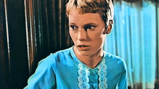 mia farrow rosemary baby