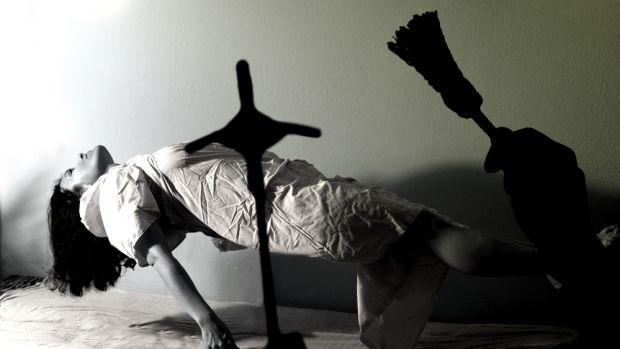 american exorcism demon week