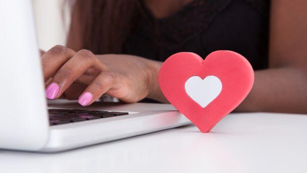 online dating racism