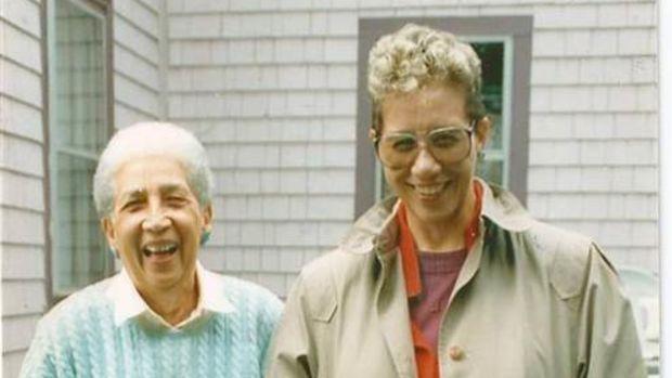 Wilhelmina Perry, 82.