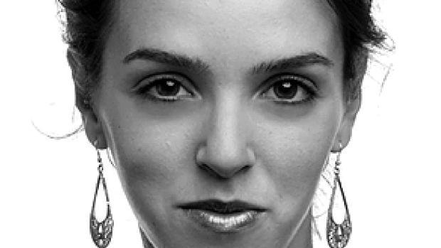 Erin Schrode, 26.