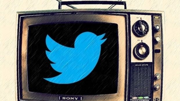 Twitter TV.