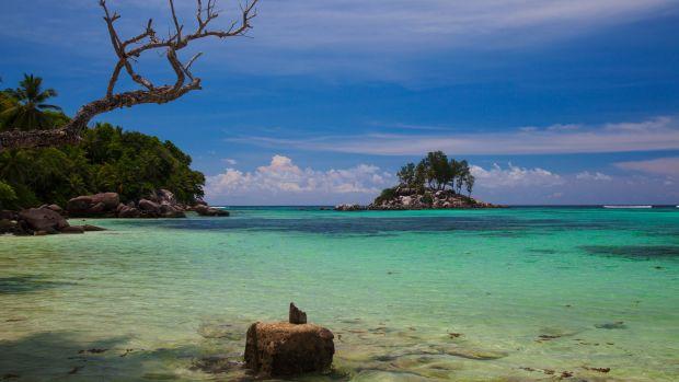 Anse Roayle, Mahé, Seychelles