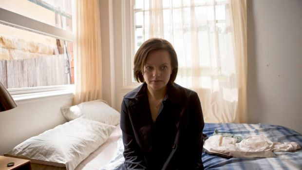 A still of Elisabeth Moss in Top of the Lake: China Girl.