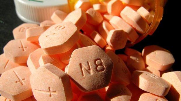 buprenorphine pills