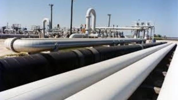 Strategic Petroleum Reserve.