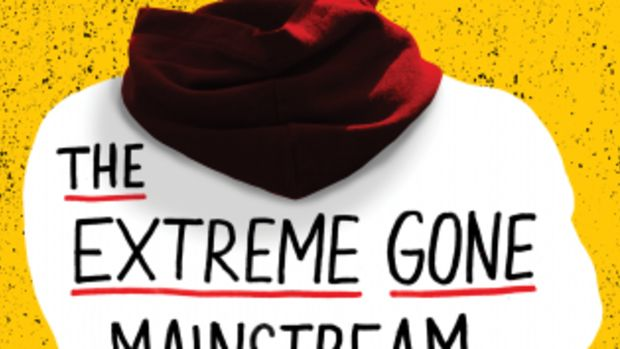 The Extreme Gone Mainstream: Commercialization and Far Right Youth Culture in Germany.