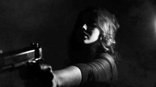 Handguns and Gun Control