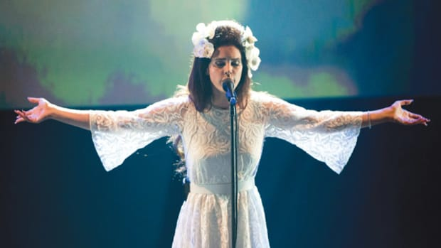 46th Montreux Jazz Festival - Lana Del Rey