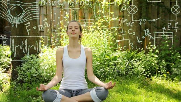Mindfulness Improves Test Scores