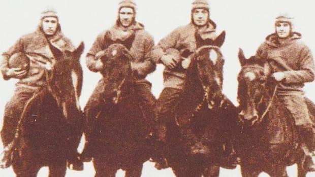 four-horsemen