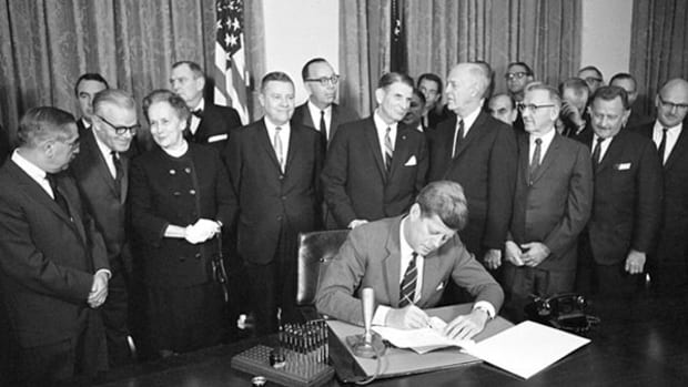Mental Health Act 50 Years