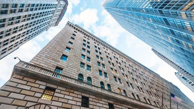 new-york-federal-reserve-bank