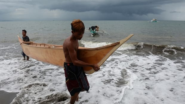 climate change philippines