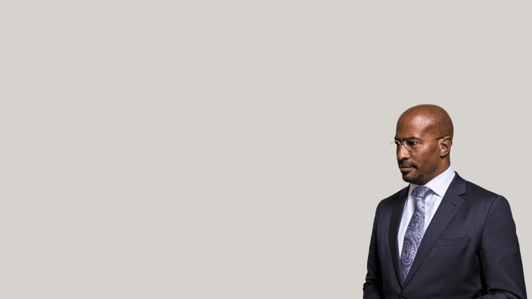 A Politics of Compassion: An Interview With Van Jones