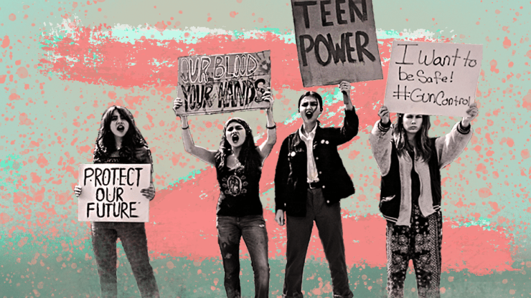 How Gen Z Is Different, According to Social Scientists (and Young People Themselves)