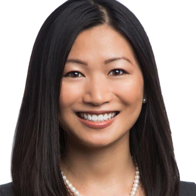Jenny Lu Mallamo