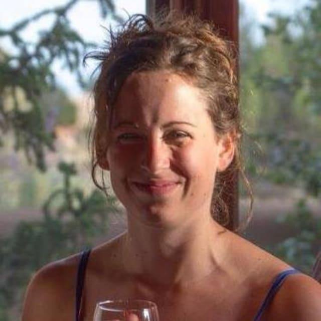 Alissa Wilkinson