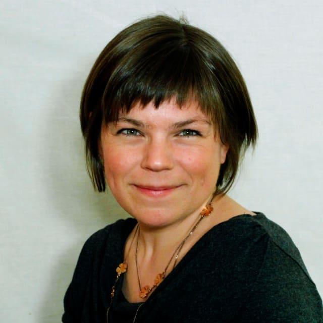 Julia Rosen