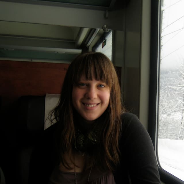 Amelia Schonbek