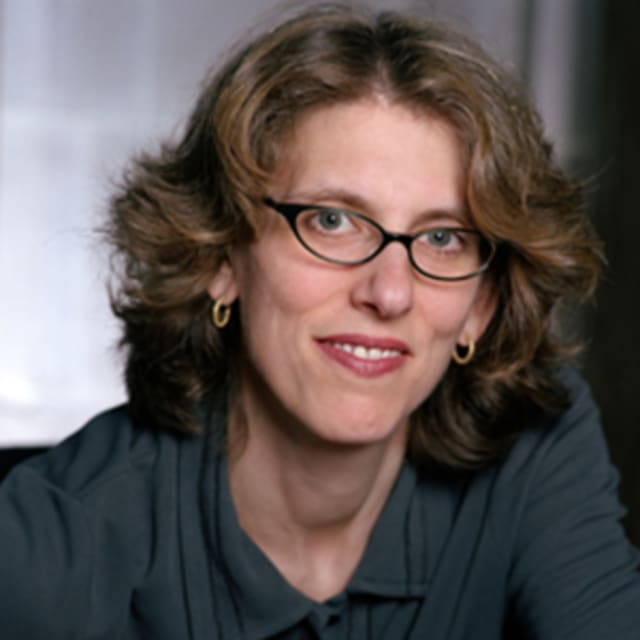 Juliet B. Schor