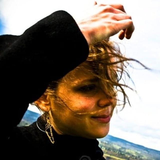 Katie Gilbert