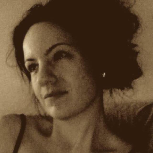 Catherine Kustanczy