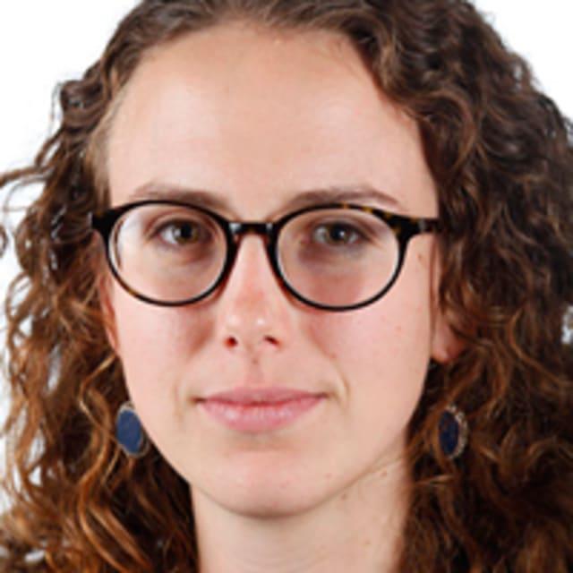 Jaclyn Zubrzycki