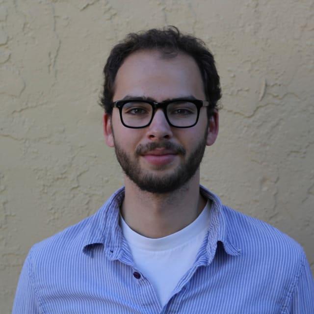Dan Nosowitz