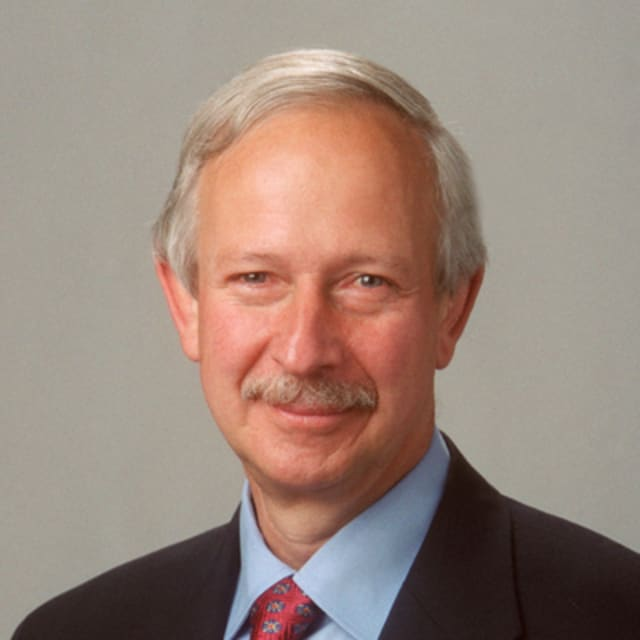 Richard H. Brodhead