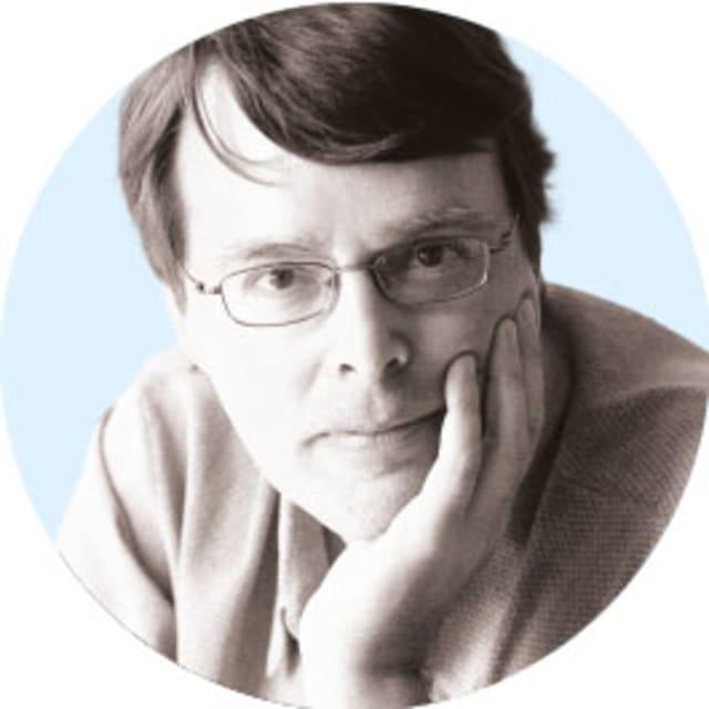 Charles C. Mann