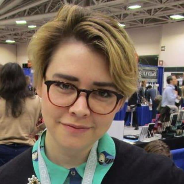 Molly McArdle