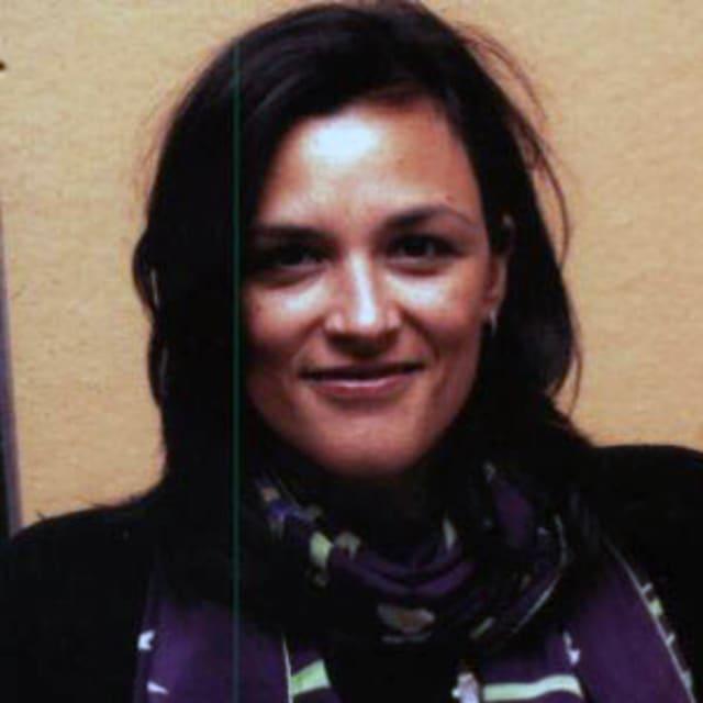 Natasha Iskander