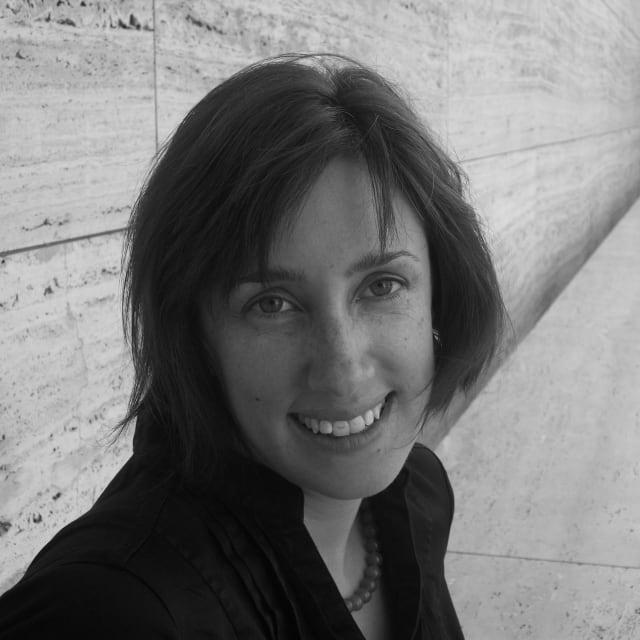 Amanda Kolson Hurley