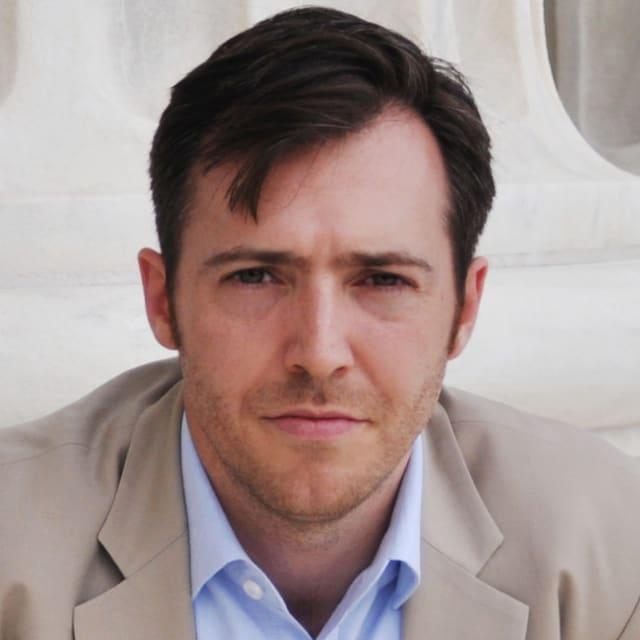 Levi Tillemann