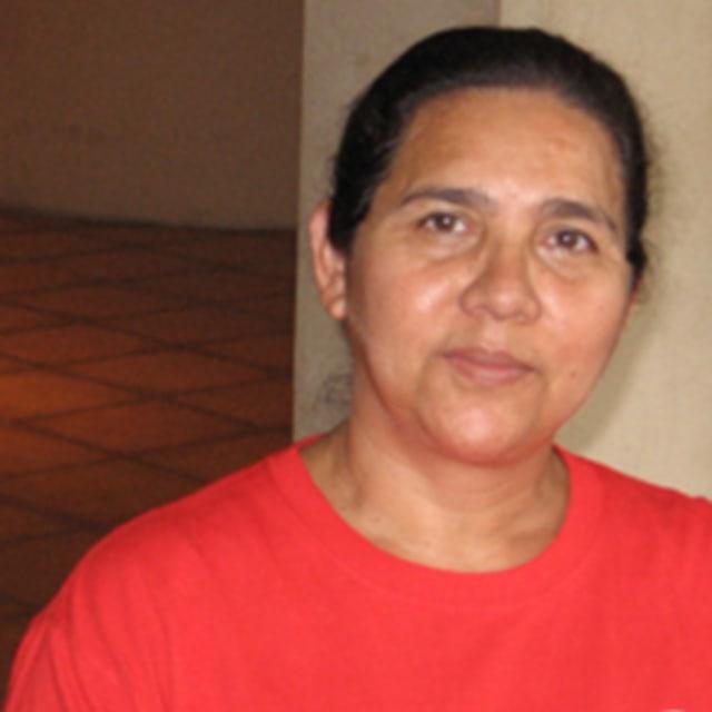 Evangelina Argueta