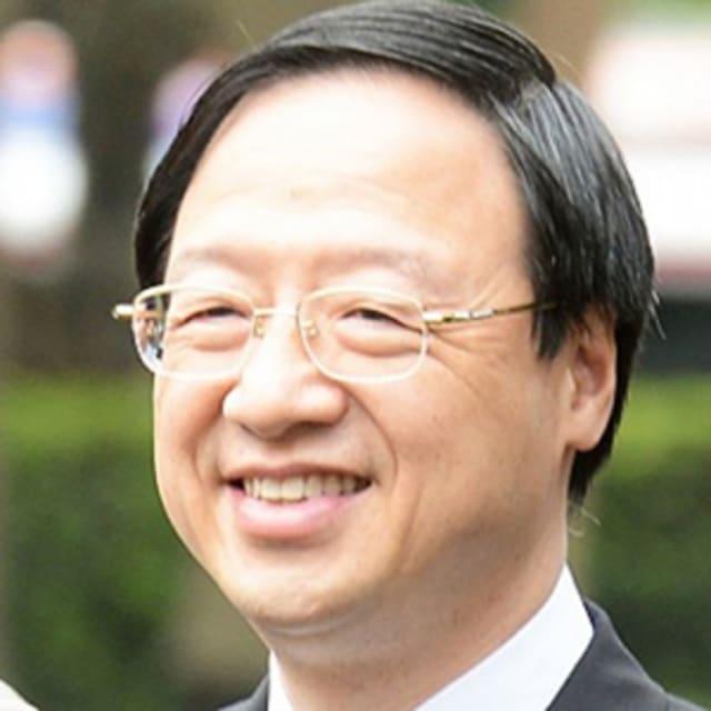 Yi-huah Jiang