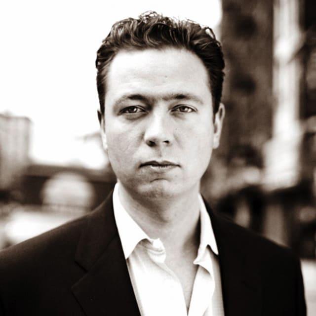 Michael Soussan