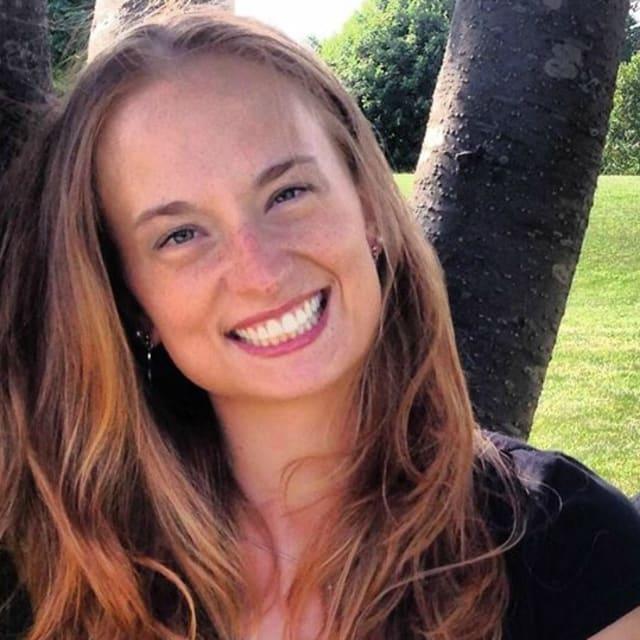 Melanie Tannenbaum