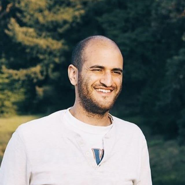 Asher Kohn