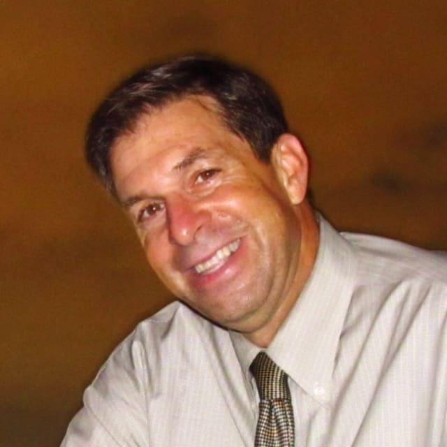 Keith Schneider