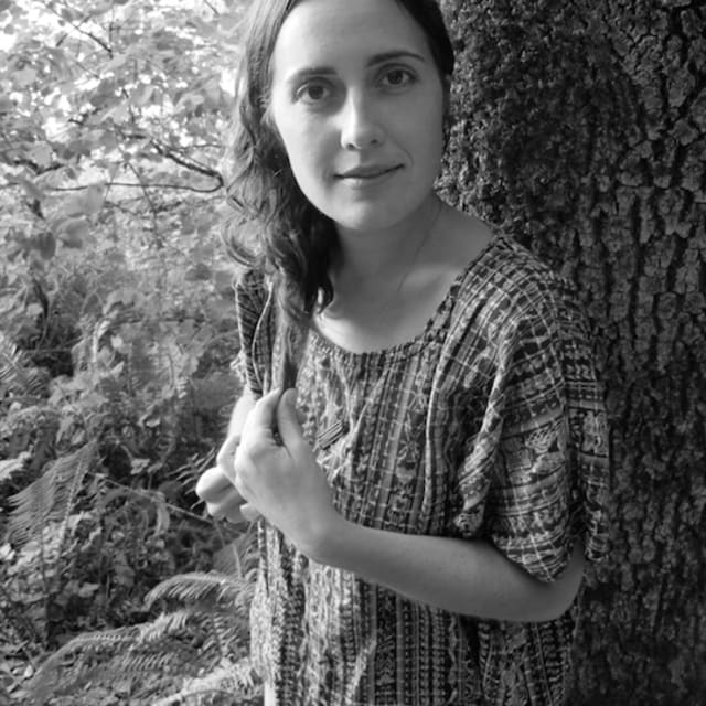 Lauren Markham