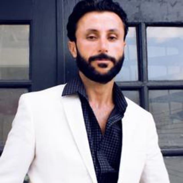 Haidar Khezri