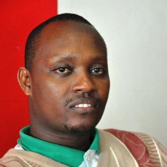 Rodrigue Rwirahira