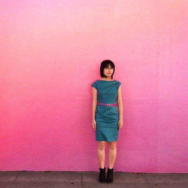 Melissa Hung