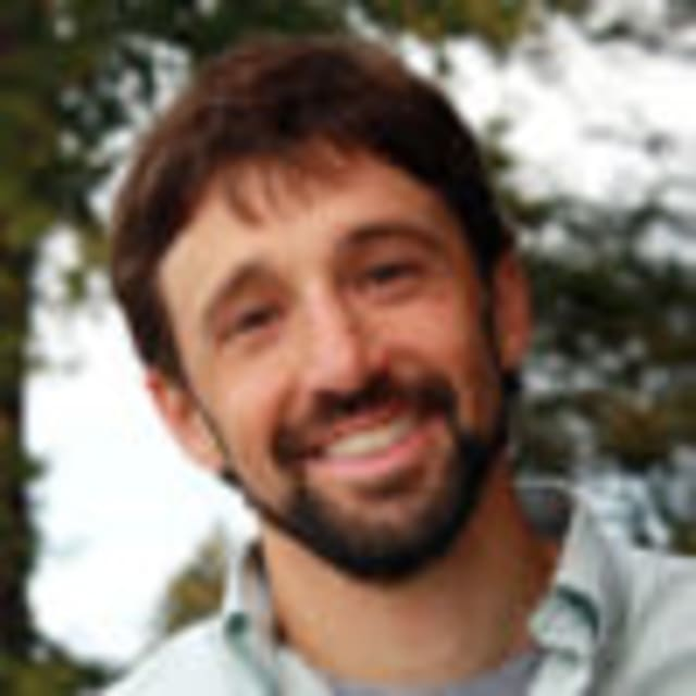 Todd Braje