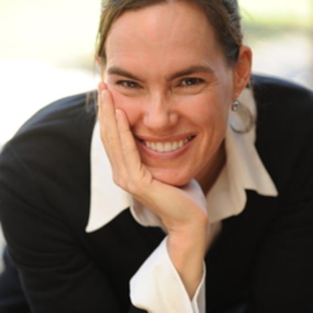 Andrea Charron