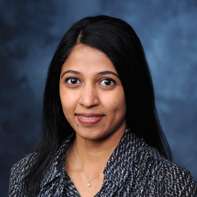 Angira Patel