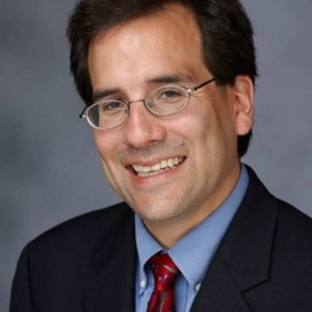 Ruben J. Garcia