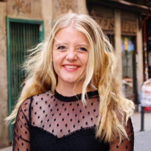Mia Armstrong